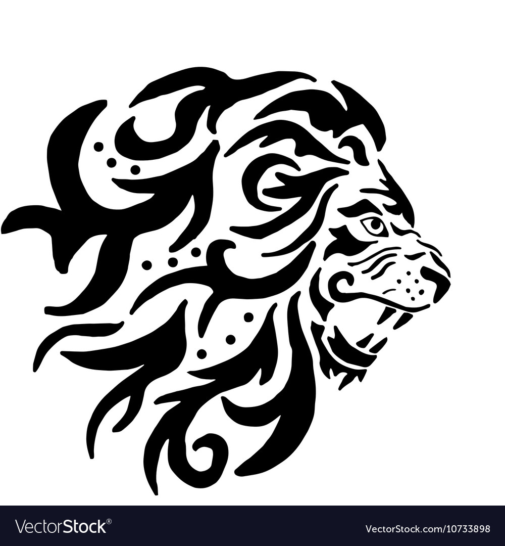The Lion Pattern