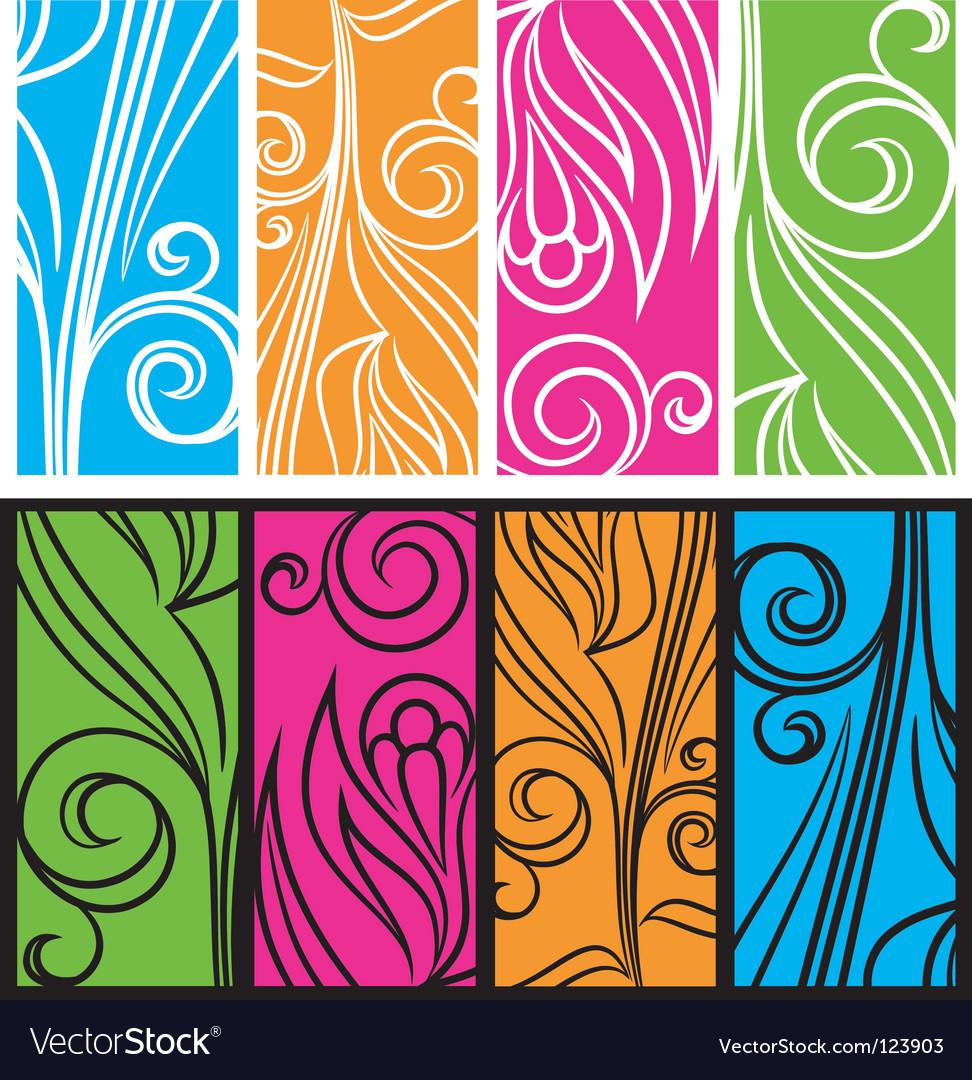Pattern and Color, Popular Art Pinterest Board by Jennifer Chong