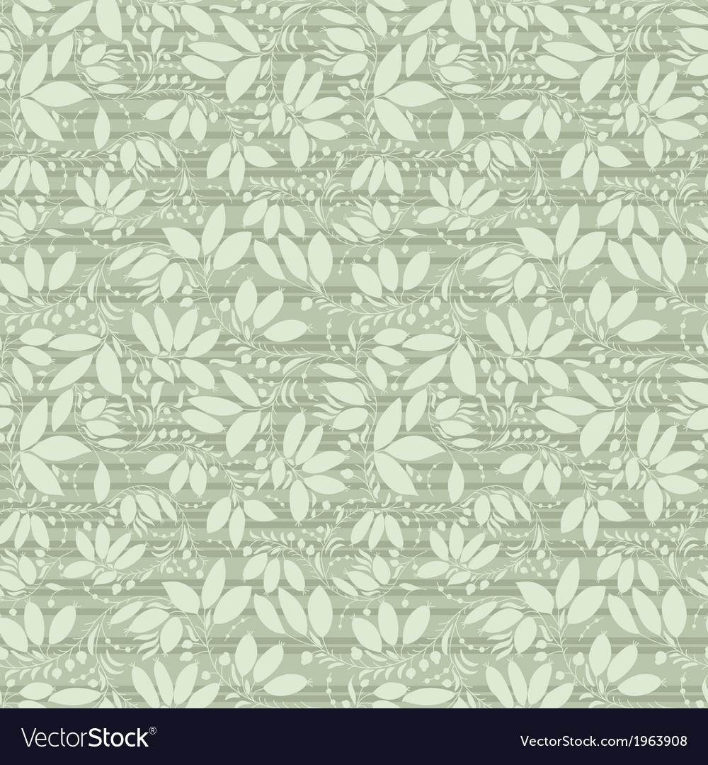 Neutral floral background swirl and curve