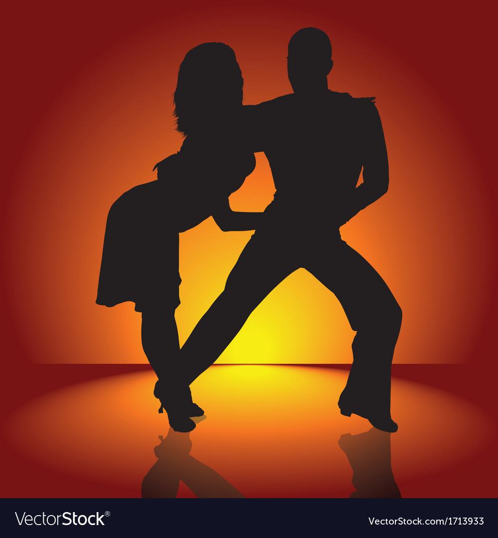 Hot Latino Dance