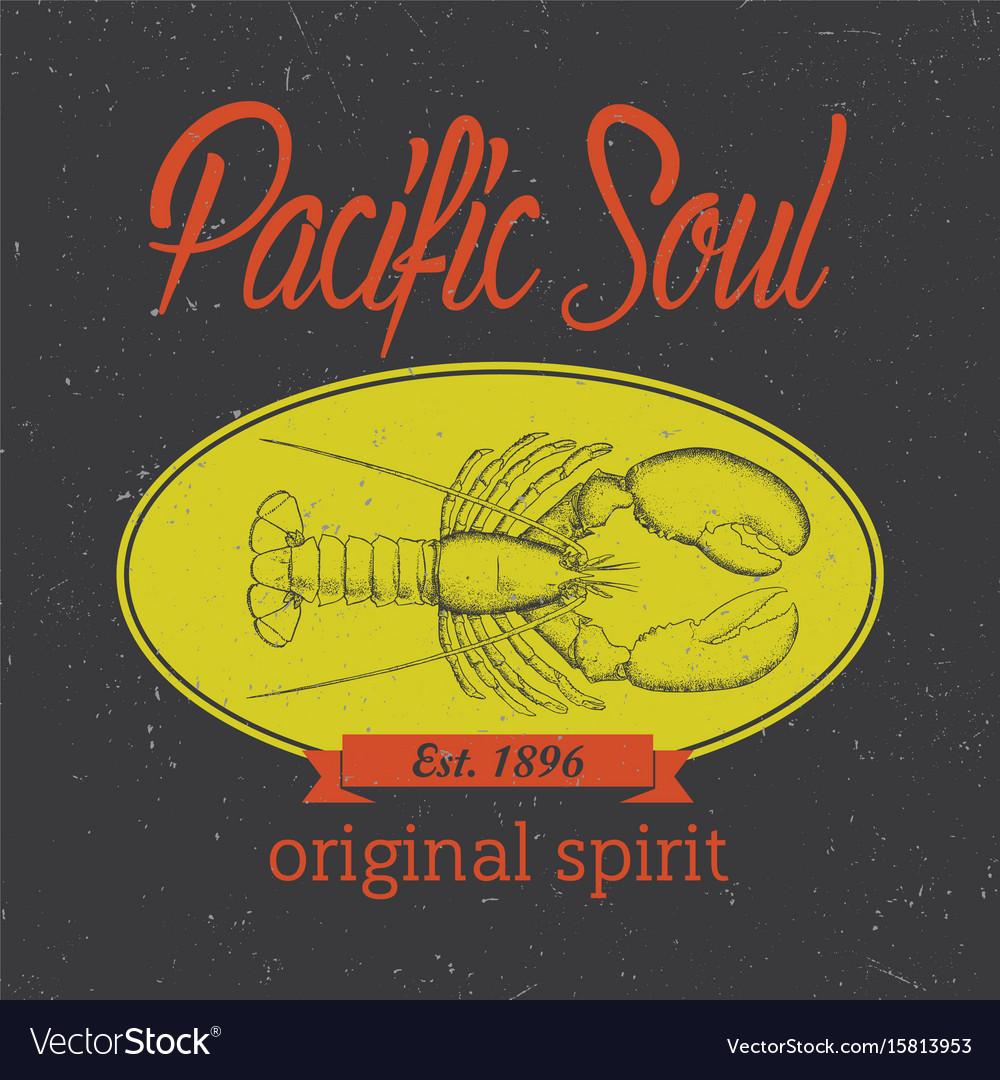 Original spirit poster