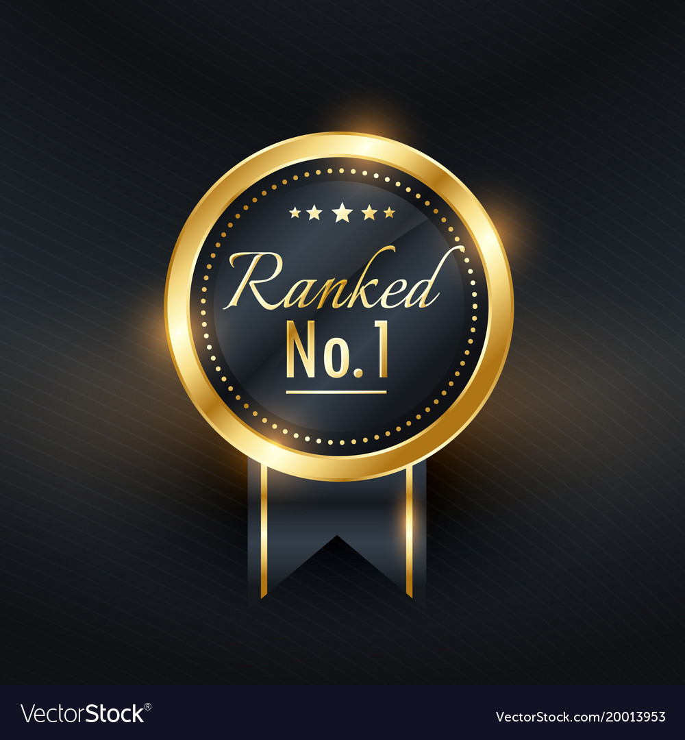 Ranked no 1 business label design