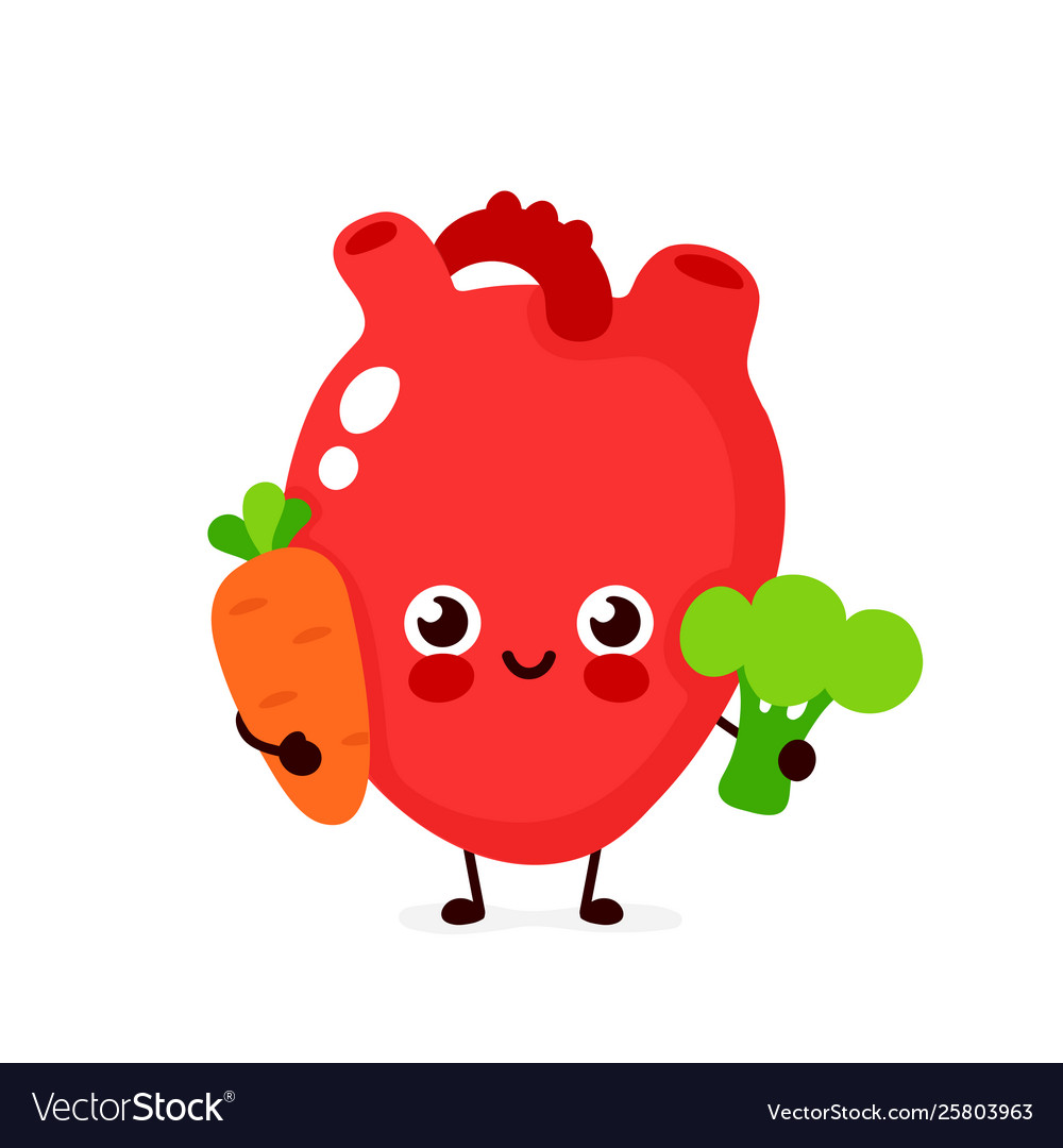 Heart Healthy Partyteach To Be Happy