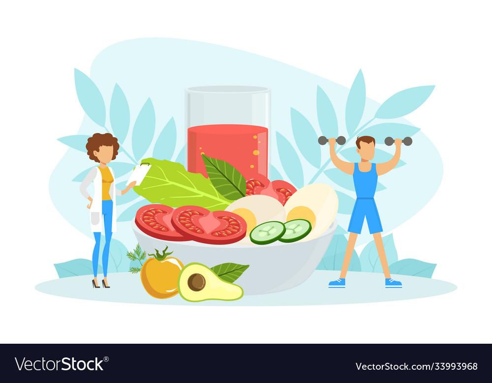 Healthy nutrition for the squash player - Eat a rainbow! - SquashSkills Blog