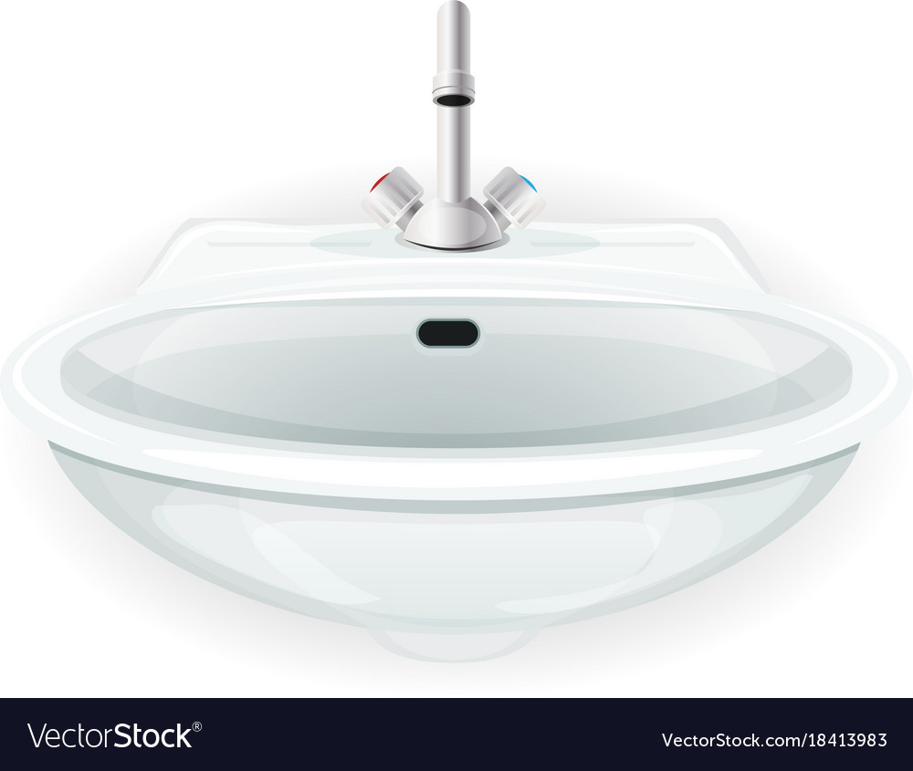 Tap Royalty Free Vector Image