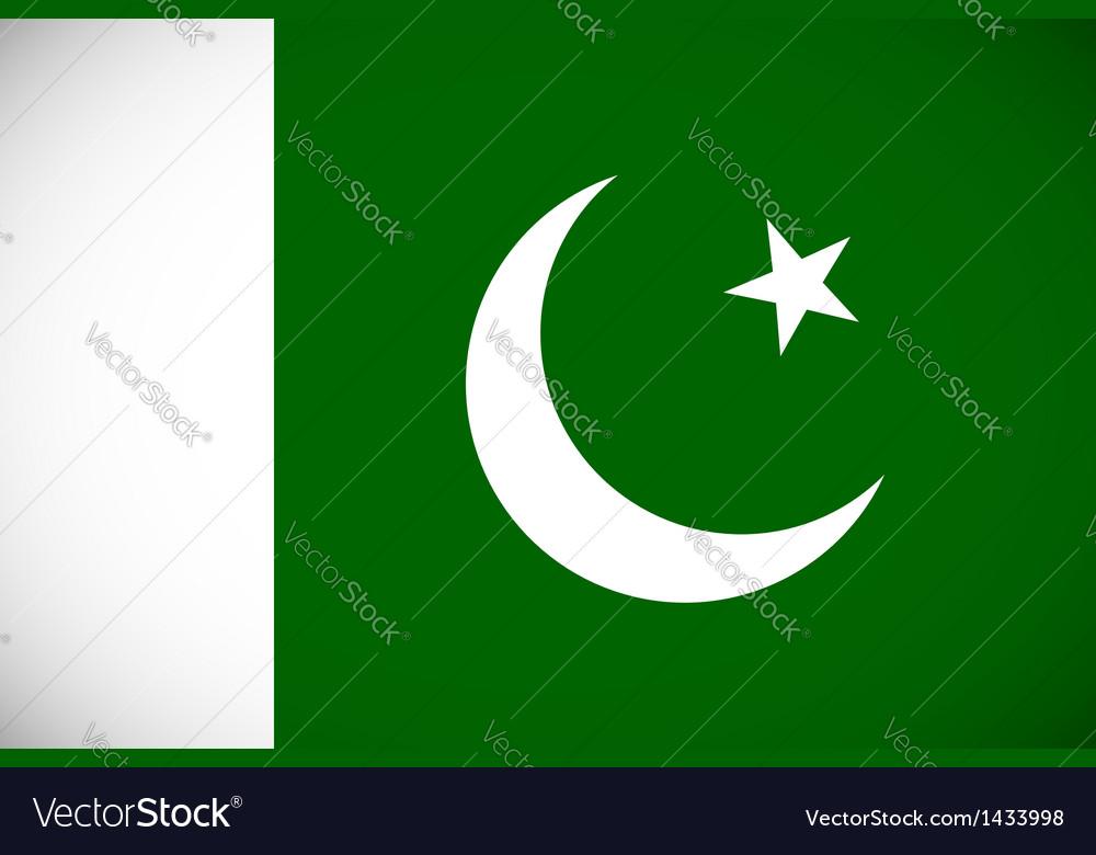 National flag pakistan