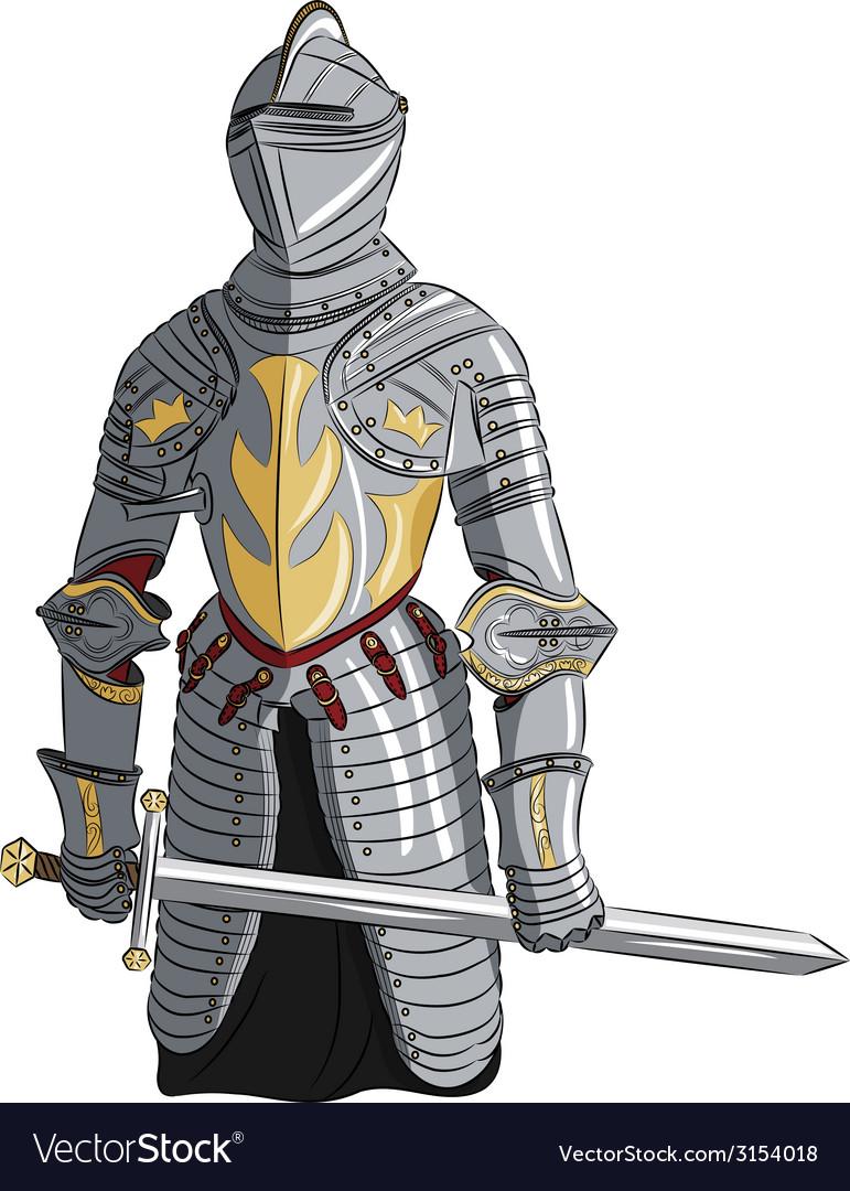 Armor d
