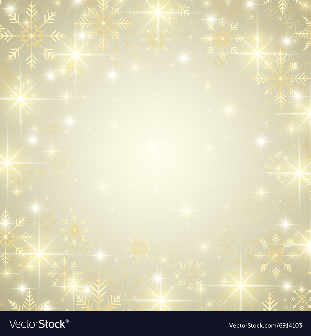 christmas and happy new years background vector image vectorstock