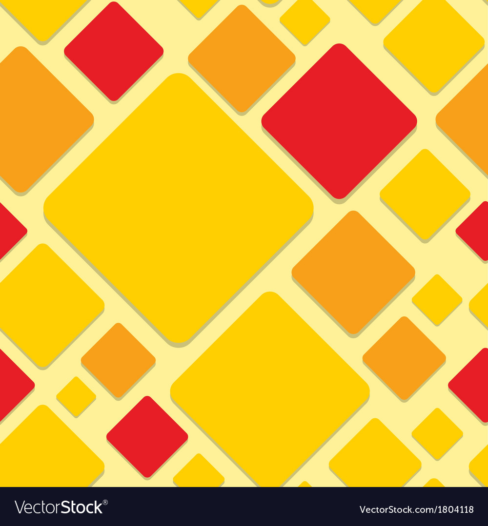Abstract Technology Seamless Pattern Background