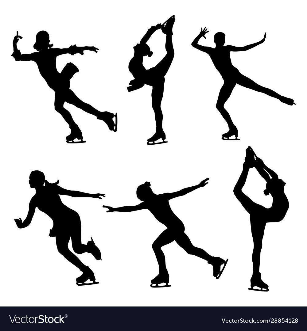 Set figure skating