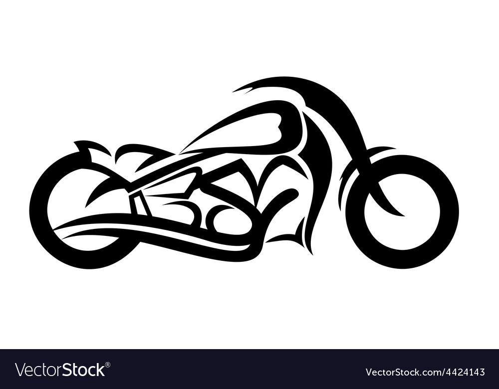 motorcycle sketch images  Motorcycle sketch Royalty Free Vector Image - VectorStock