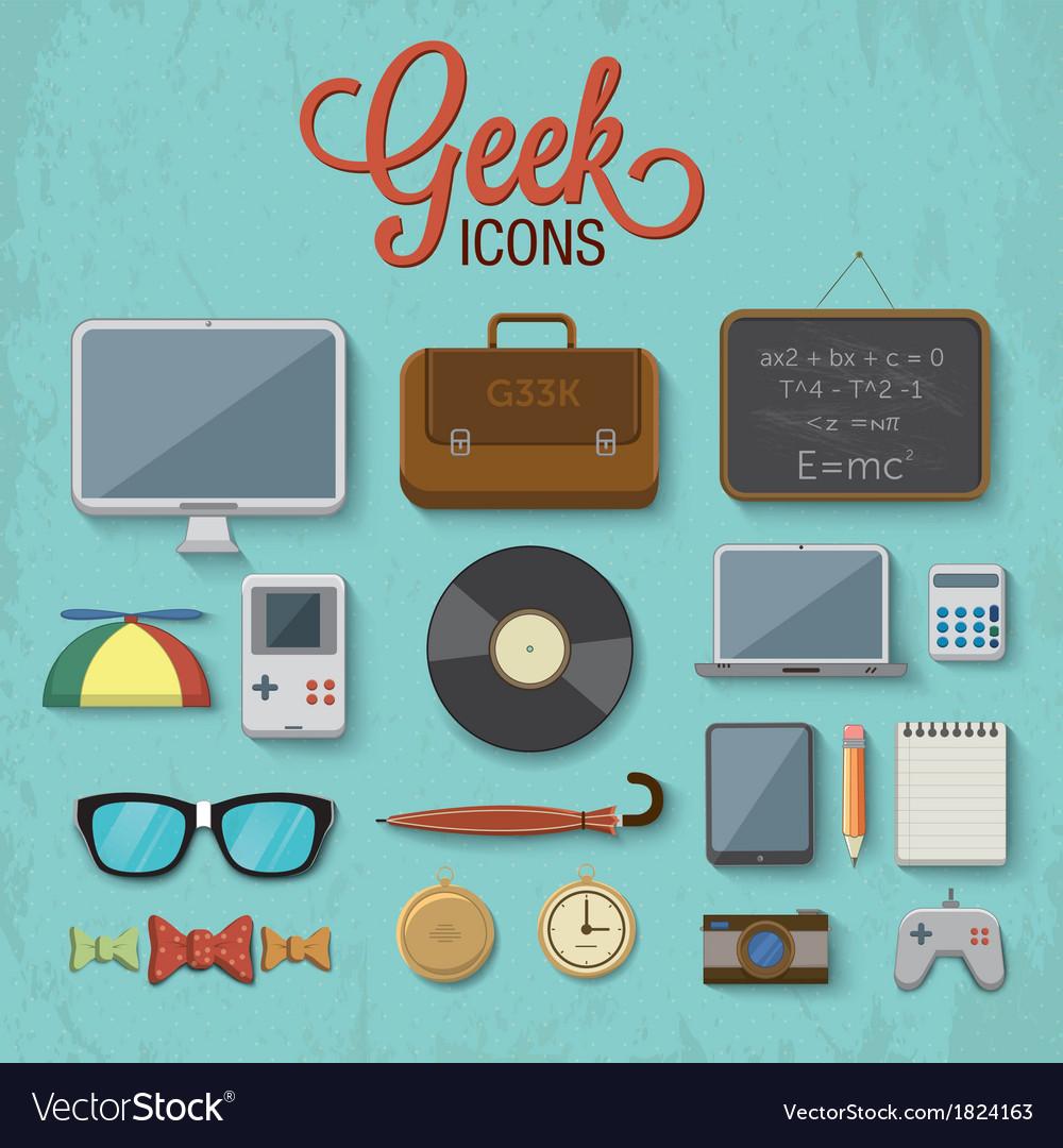 Geek accessories 2