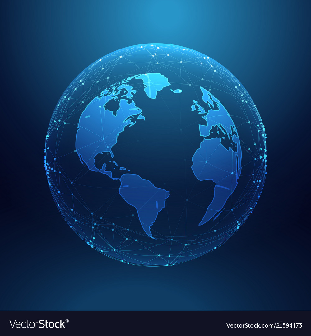 World earth planet geography map global travel