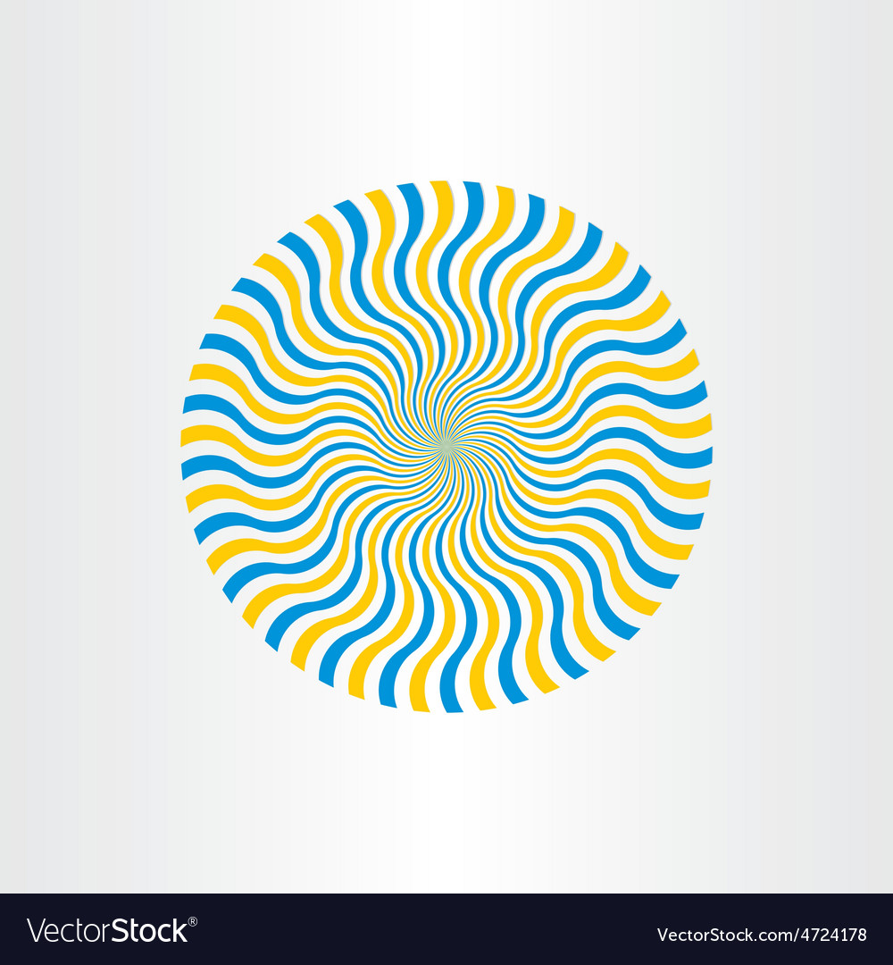 Abstract background optical