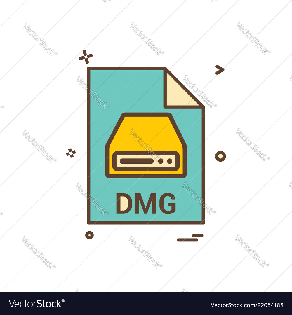 what are dmg file extension