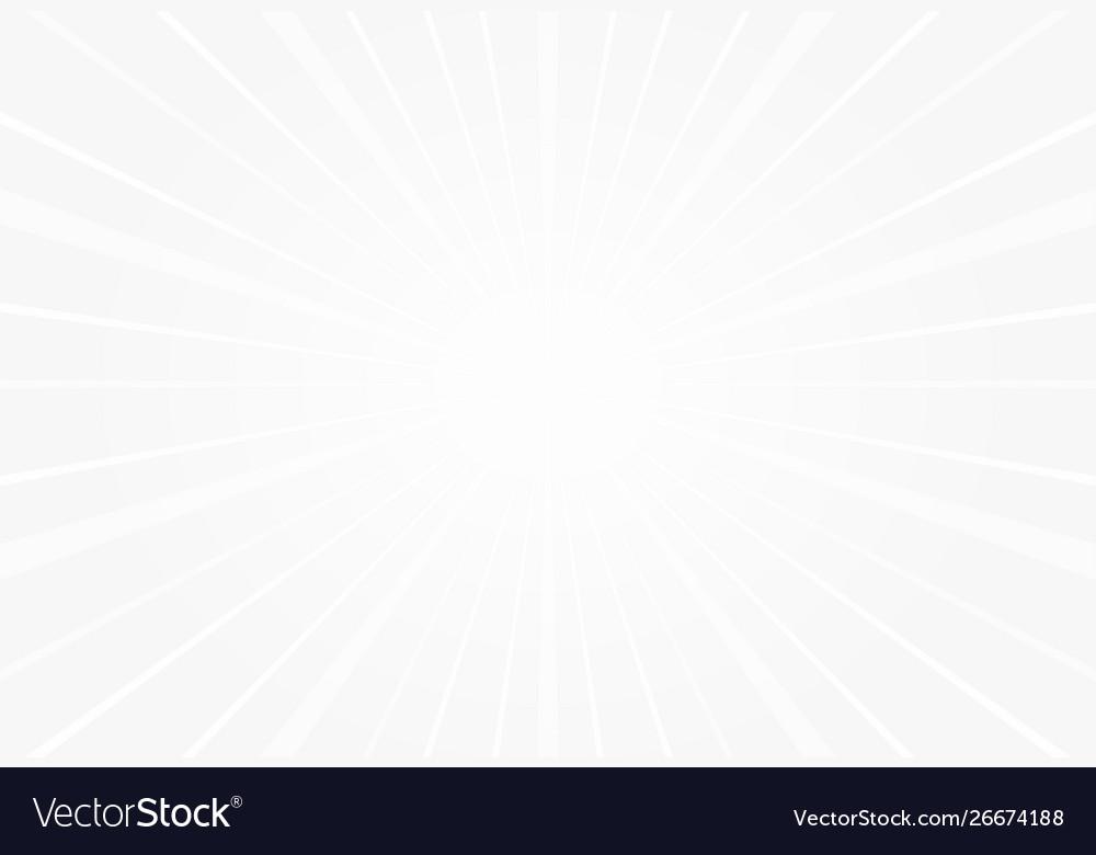 Popular white ray sun light star burst background