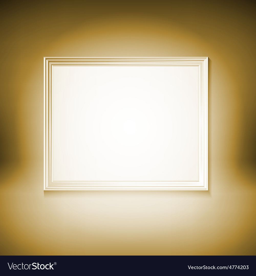 Picture frame design for image or text