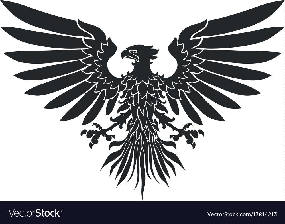 Coat-of-arms eagle