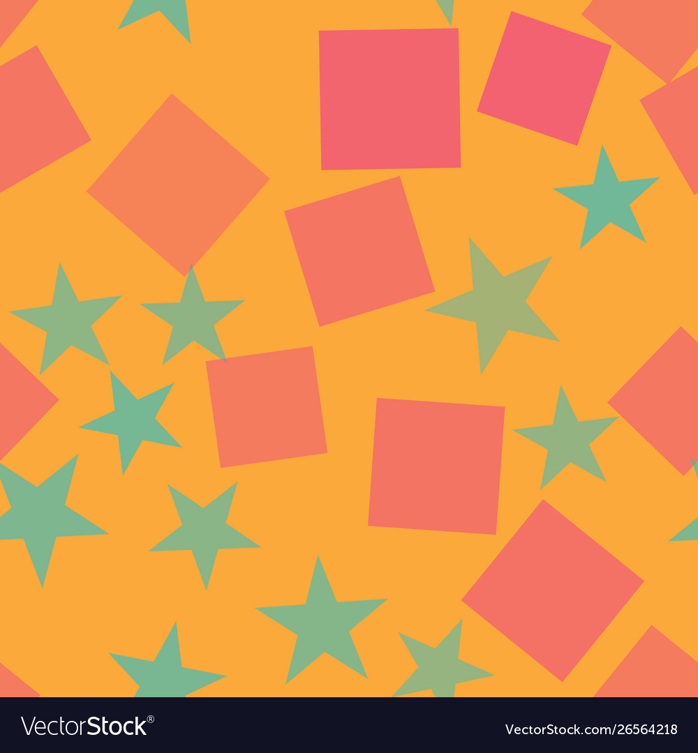 Abstract pattern repeat background template