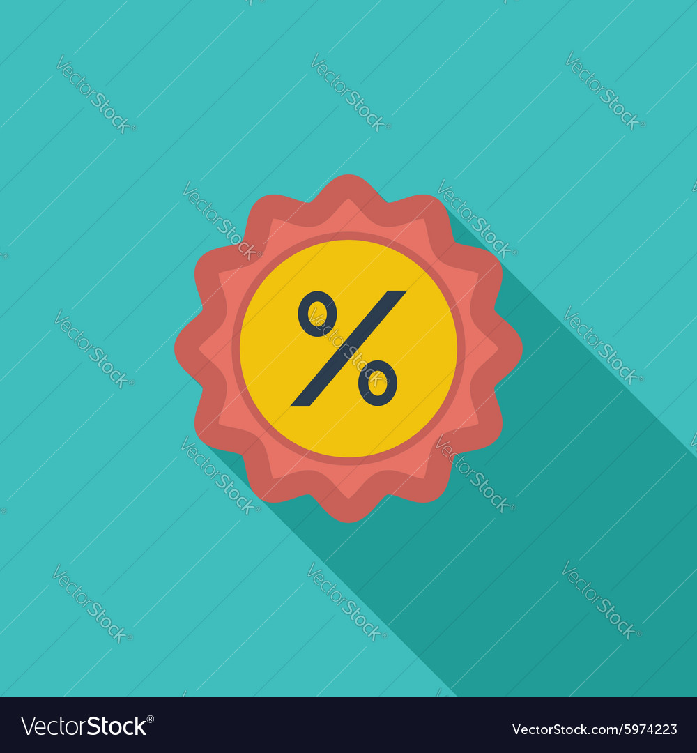 Percent label