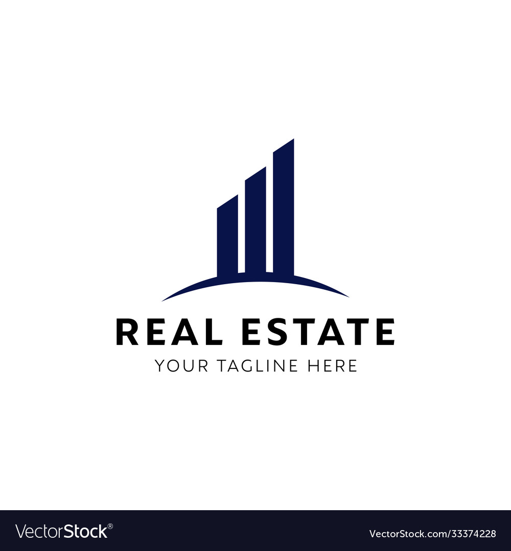 Real estate logo design inspiration