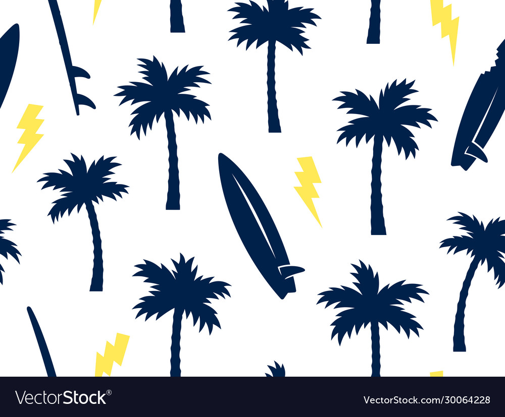 Summer pattern 004 vector