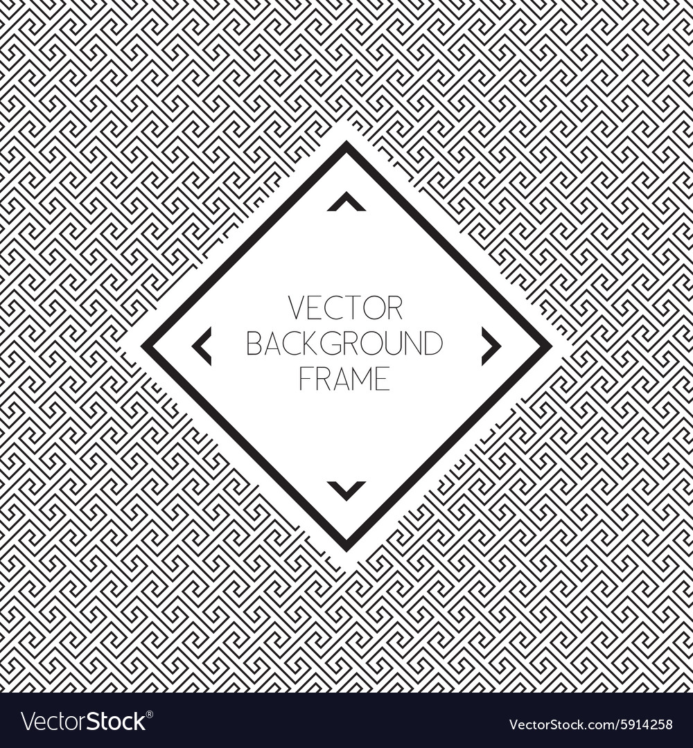 Background graphic templates label Royalty Free Vector Image