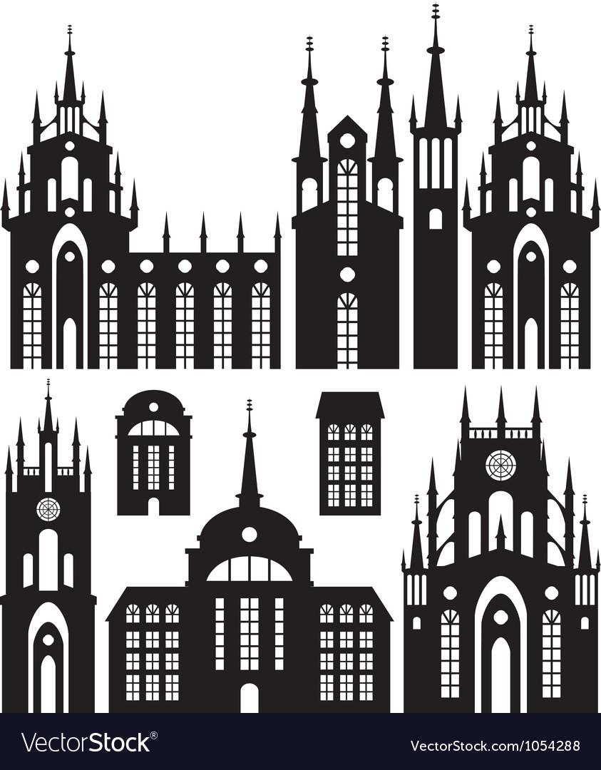 castle royalty free vector image vectorstock rh vectorstock com castle victor crowne castle victoria