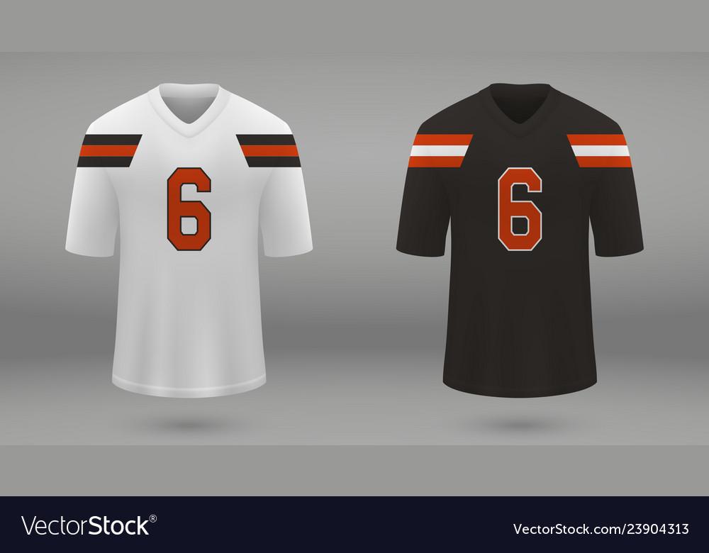 american football jersey