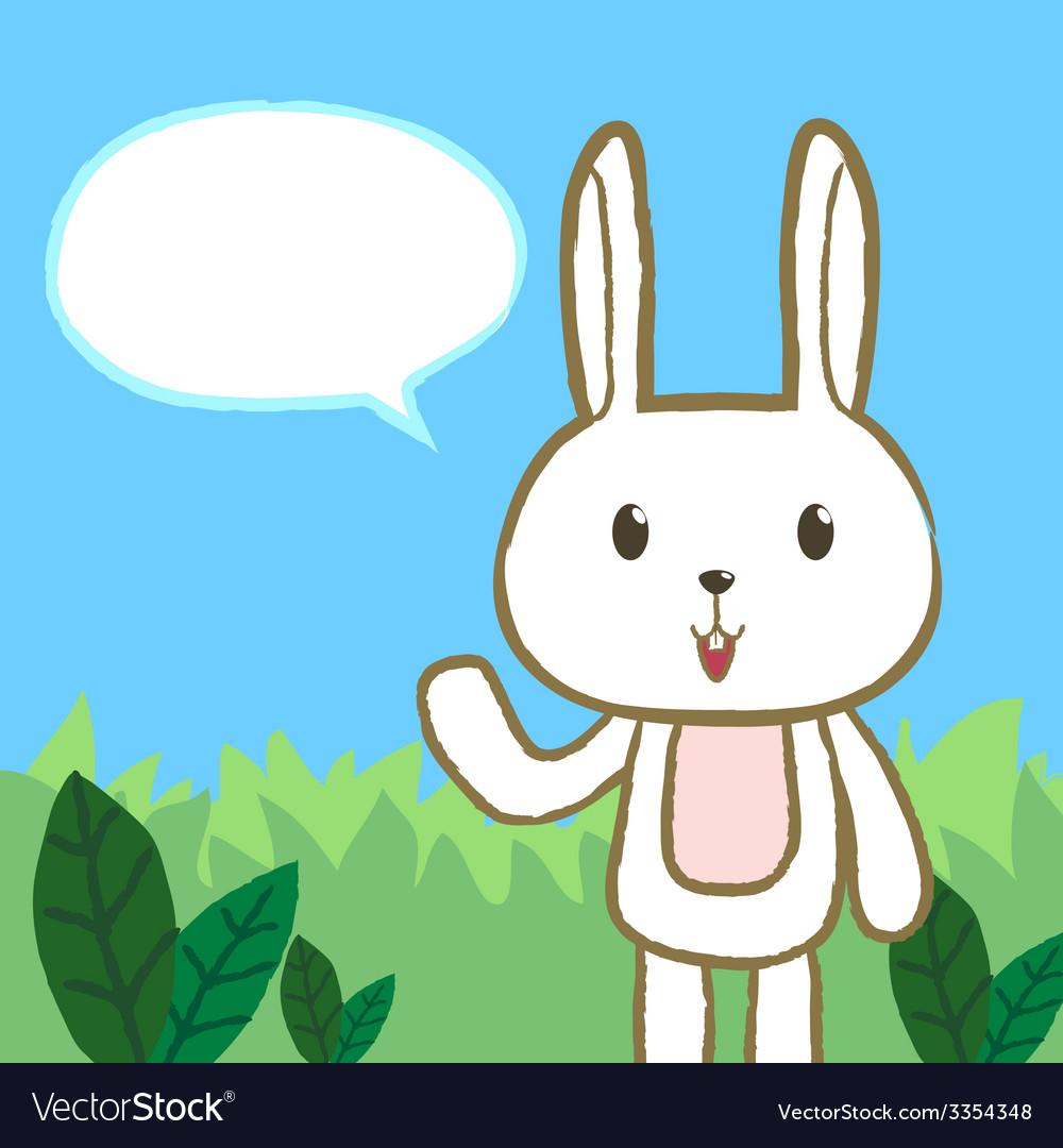 Rabbit Said