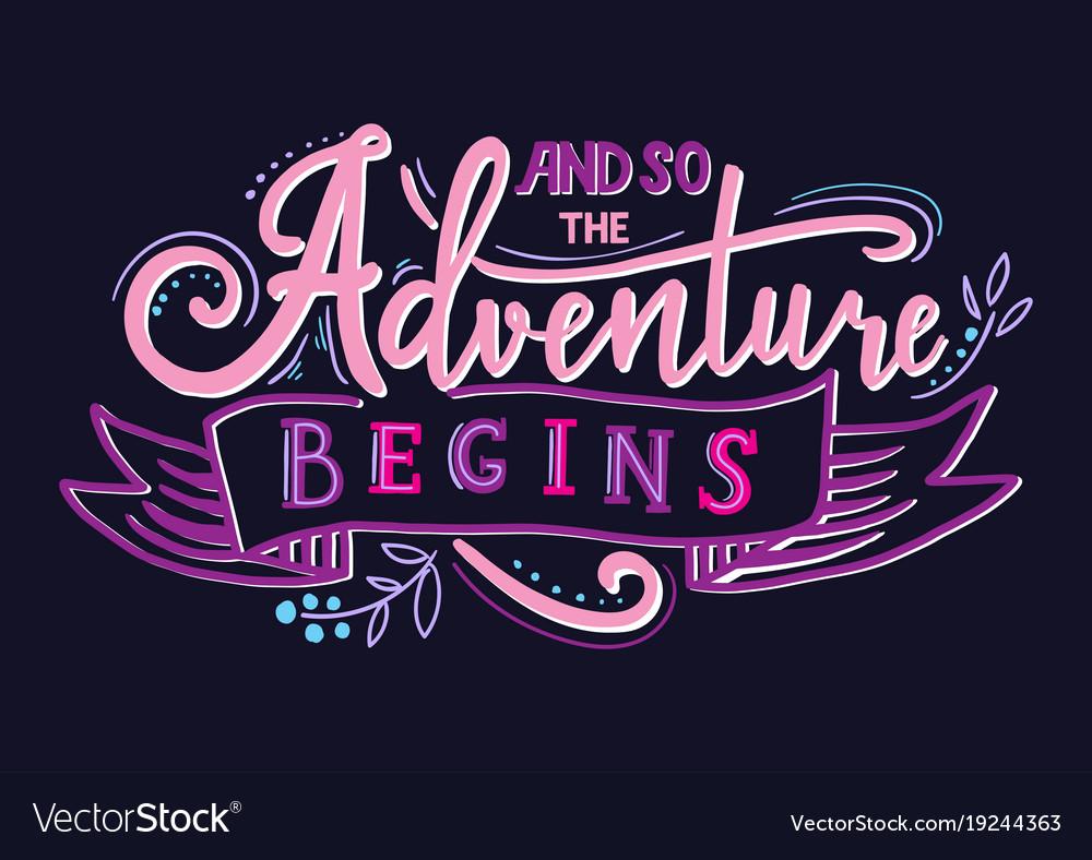 Download So The Adventure Begins Design