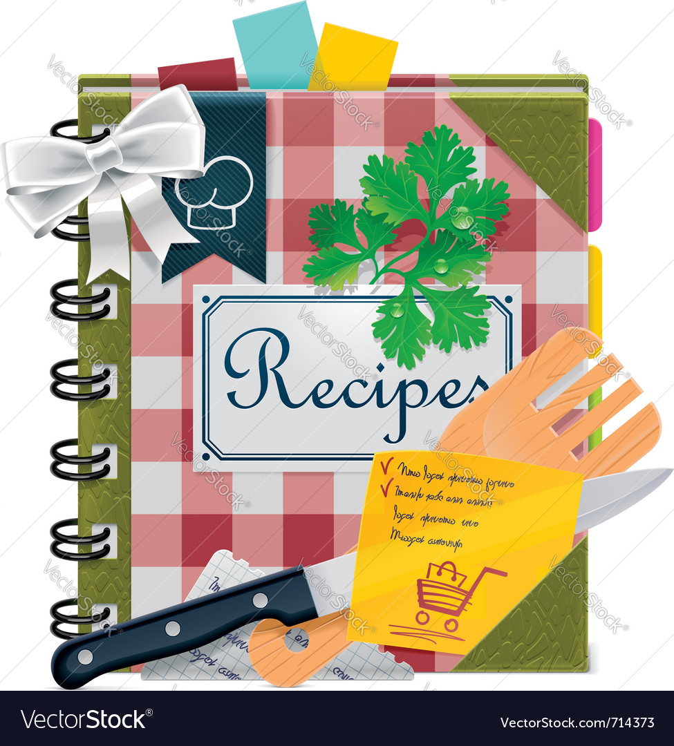 Cooking book xxl icon