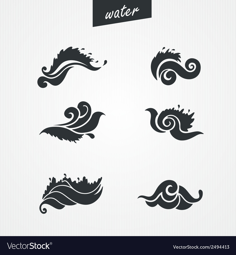 Set waves