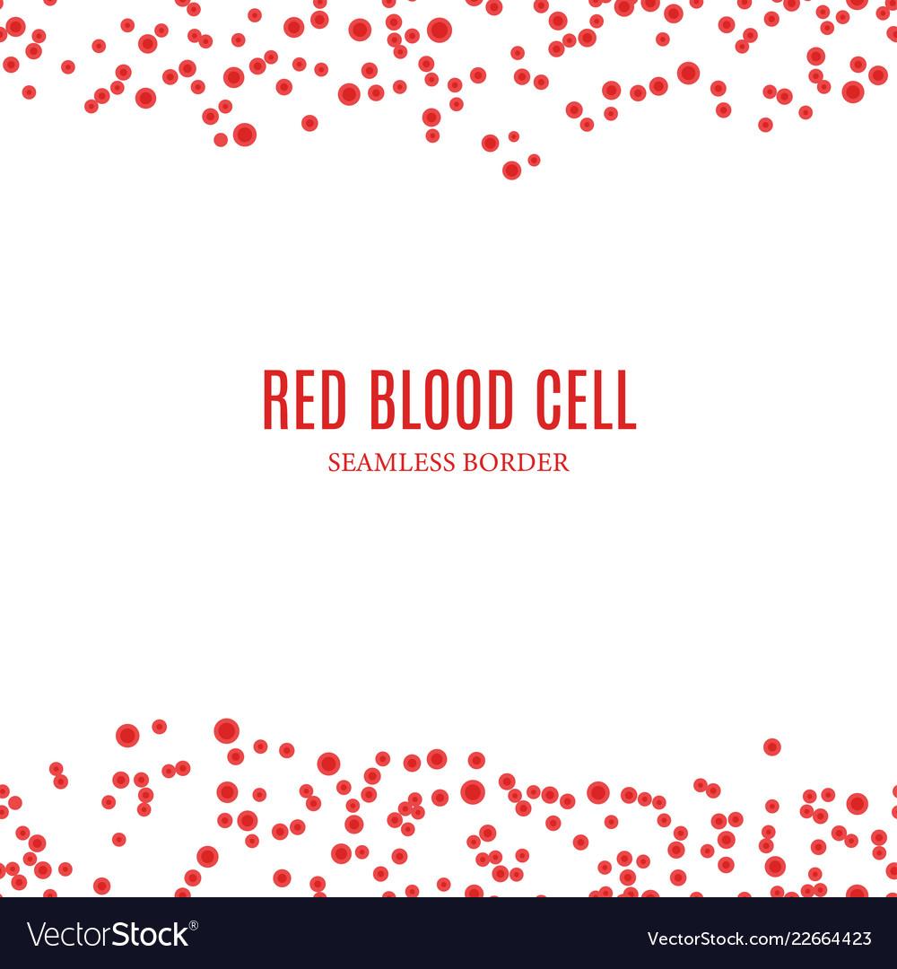 Cell seamless border