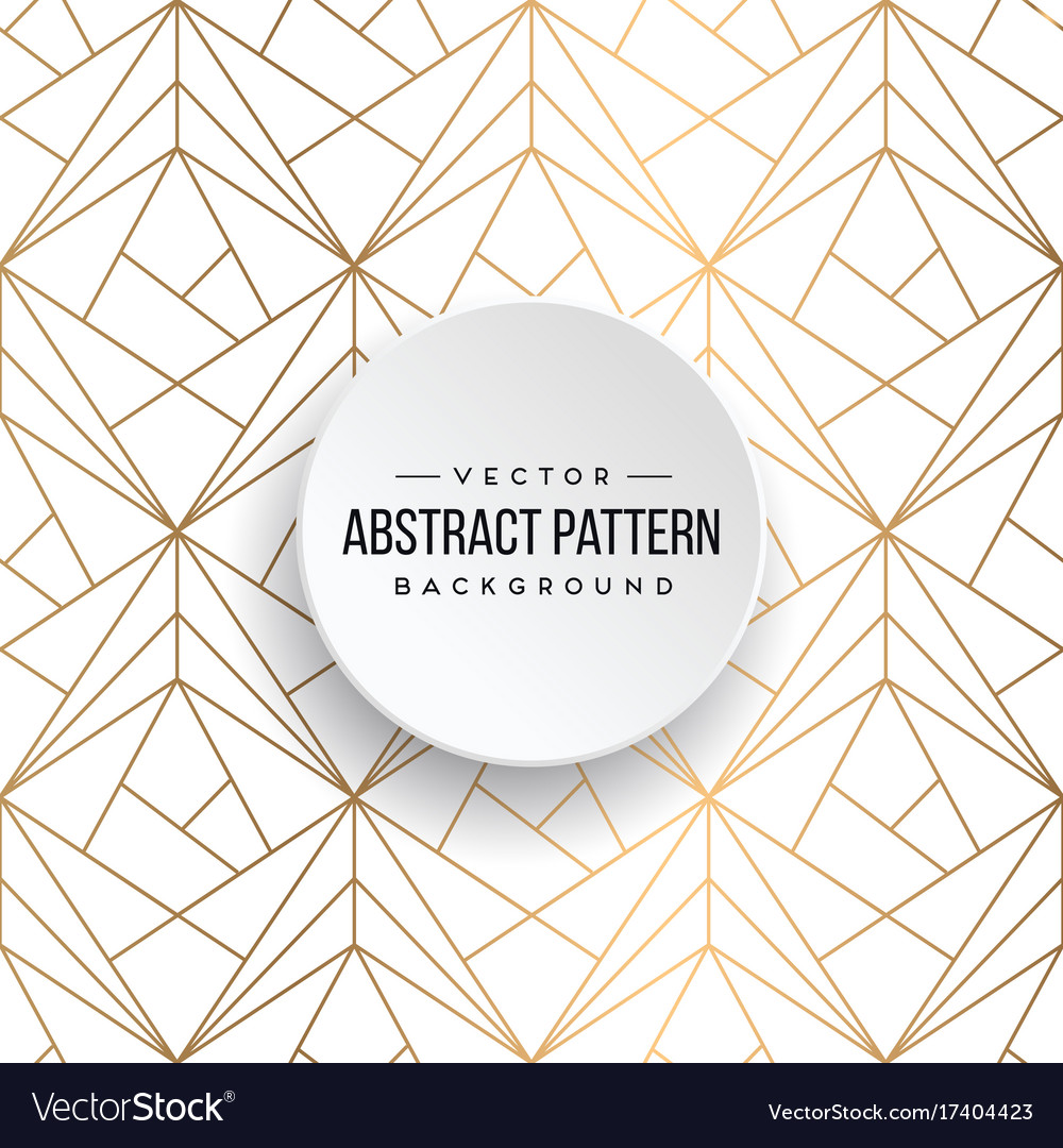 Luxury pattern