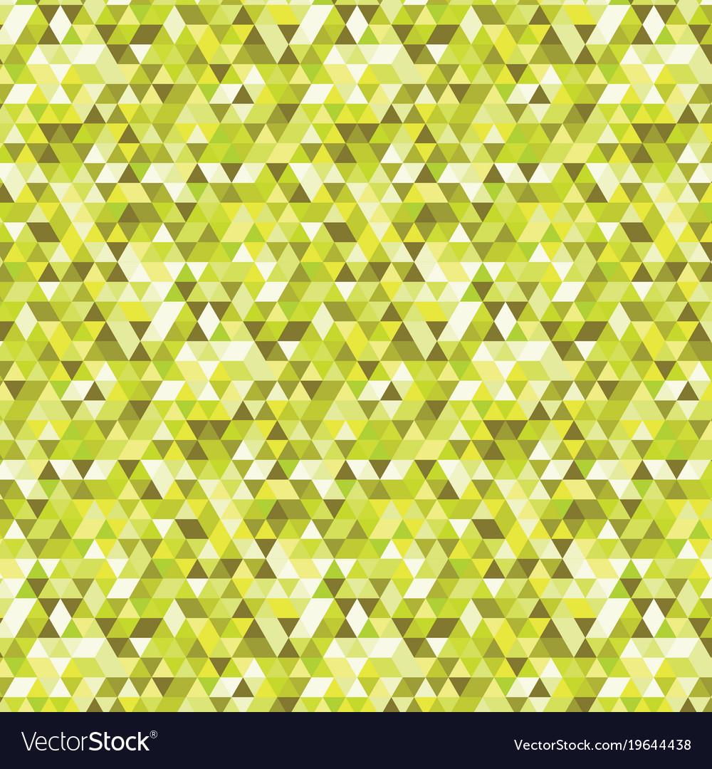 Pattern design background seamless wallpaper vector image