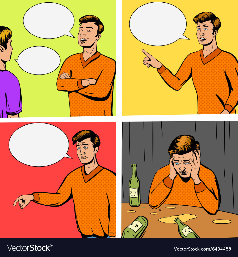 Agree, Free adult comic strip