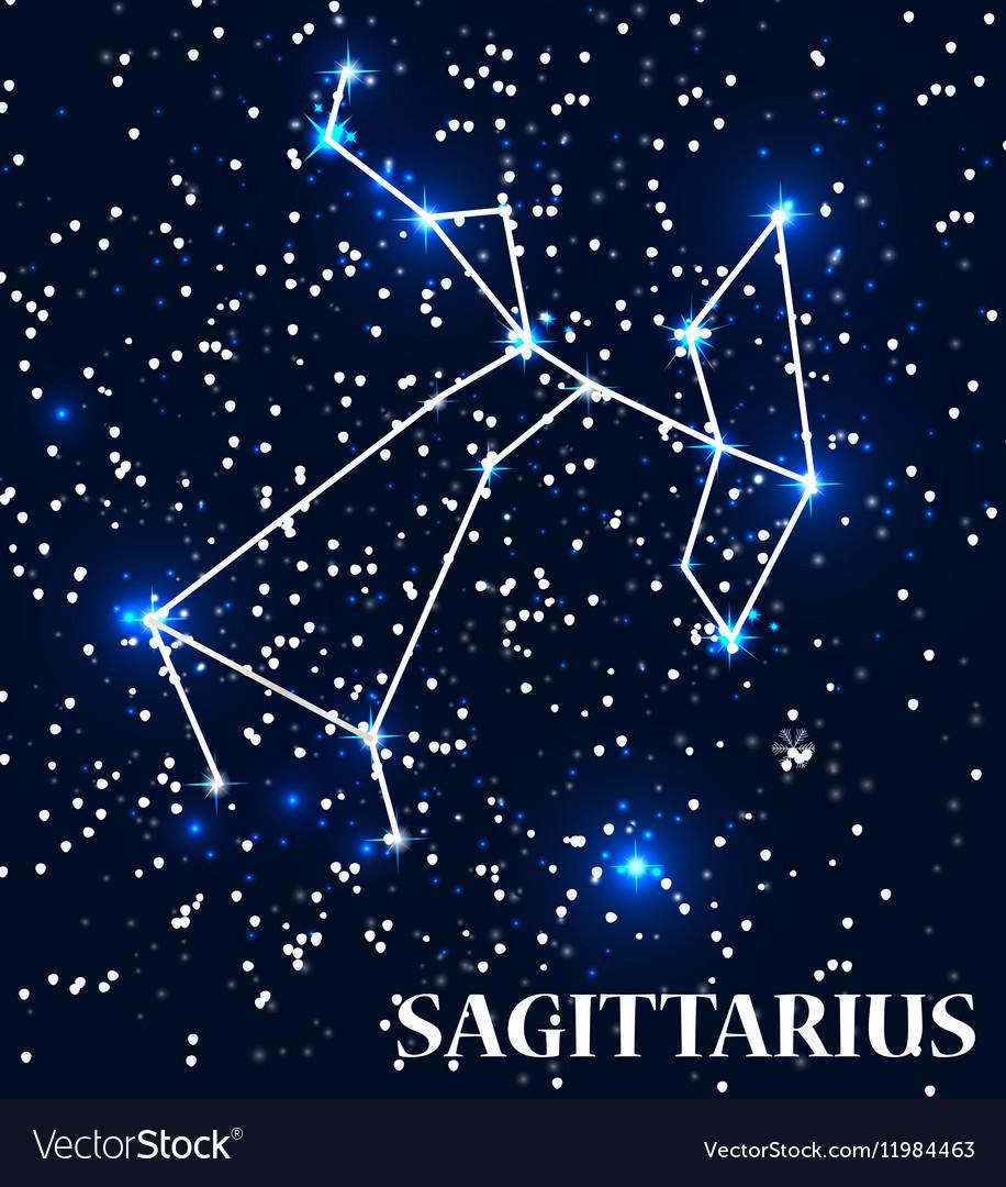 sagittarius astrological sign symbol