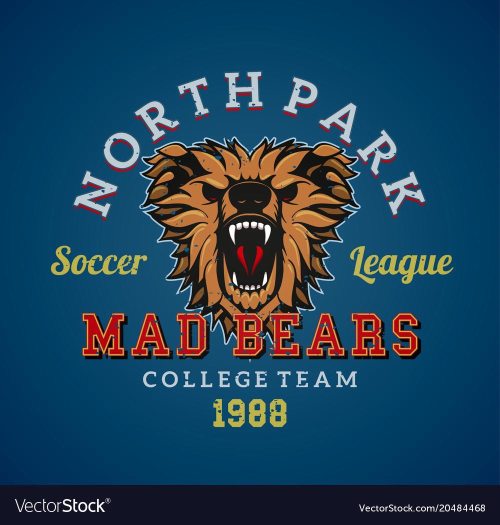 Mad bears team