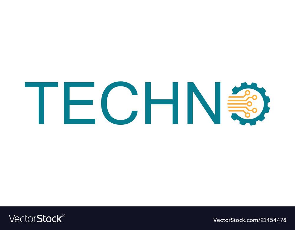 Gear connect technology logo