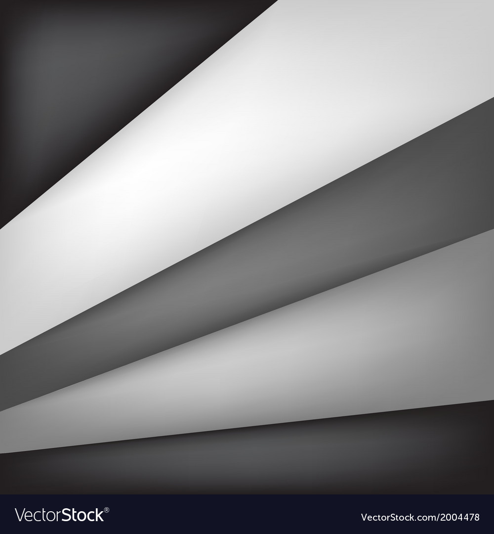 Stylish abstract background vector image
