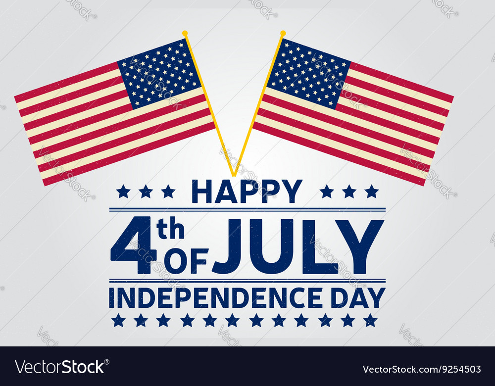 Happy independence day background template