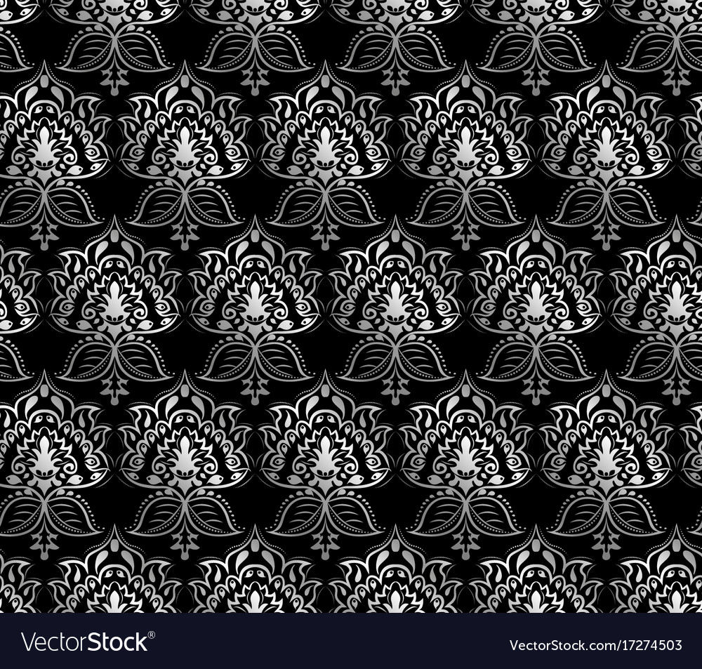 Pattern for wallpaper