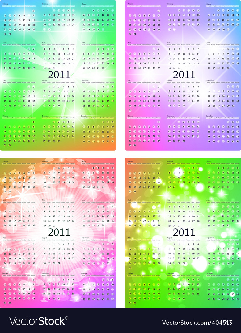 free yearly calendar 2011 template. and free yearly calendar