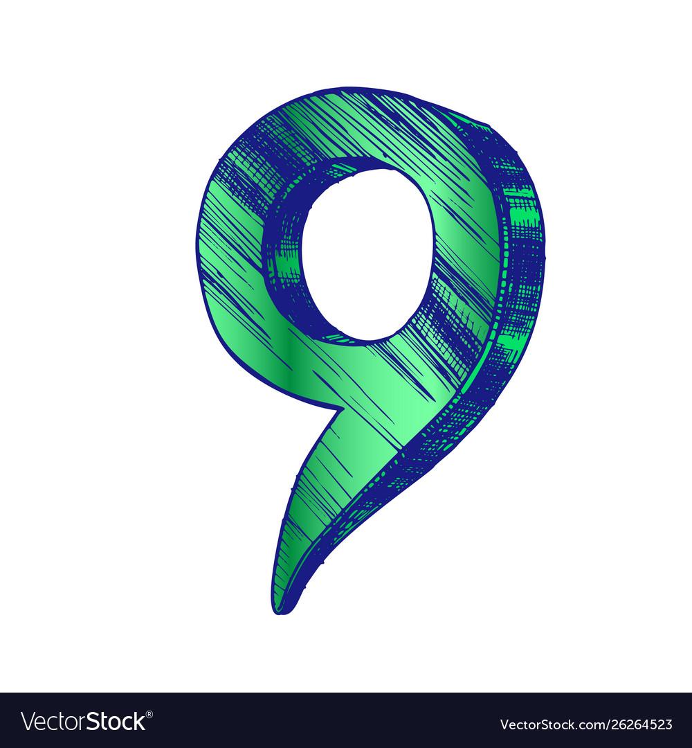 Color map pointer gps location mark icon symbol