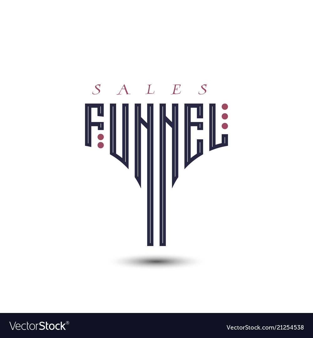 Lead generation sales funnel marketing process