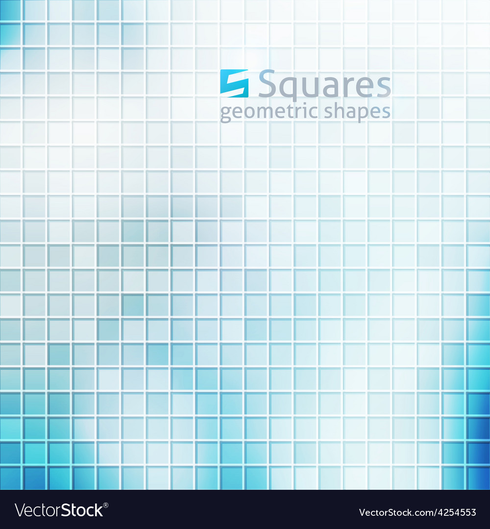 Abstraction squares