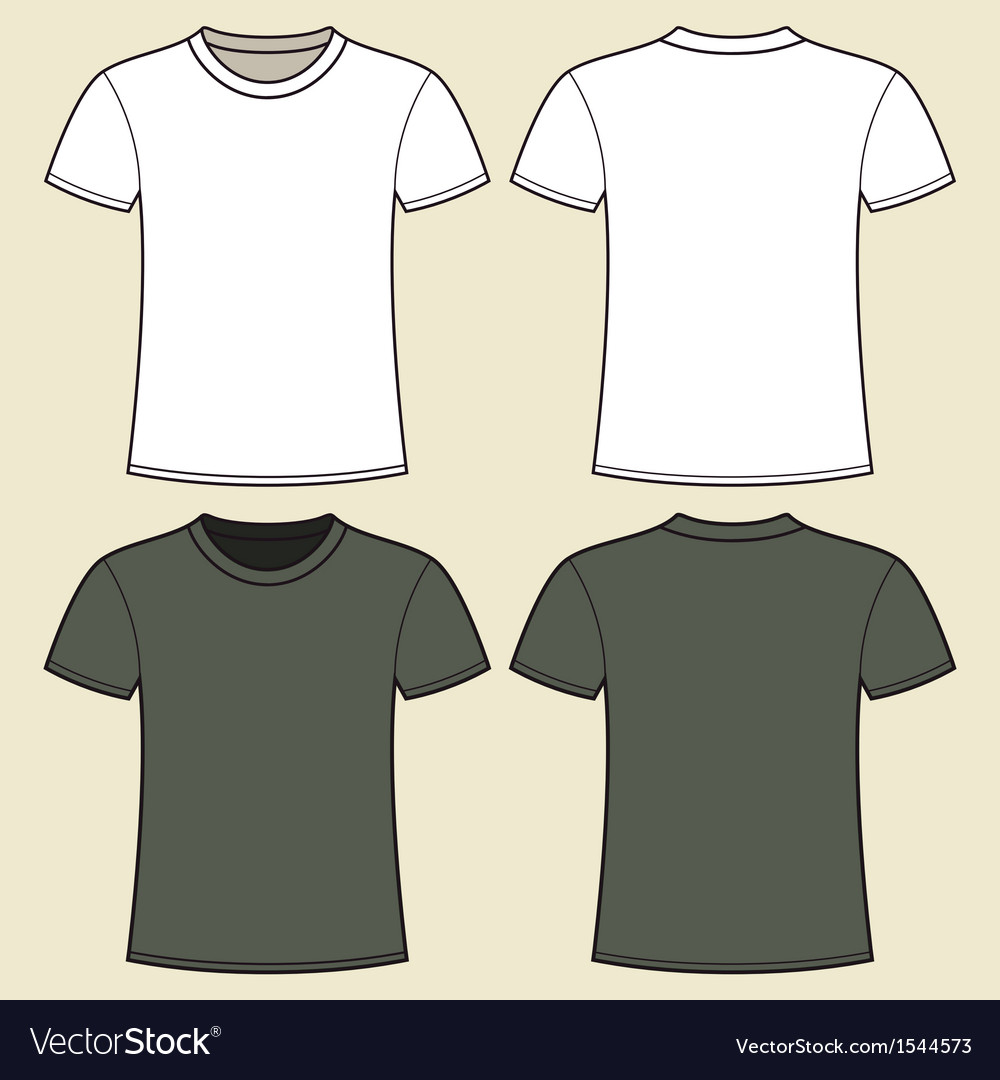 T Shirt Design Template Eps Karice