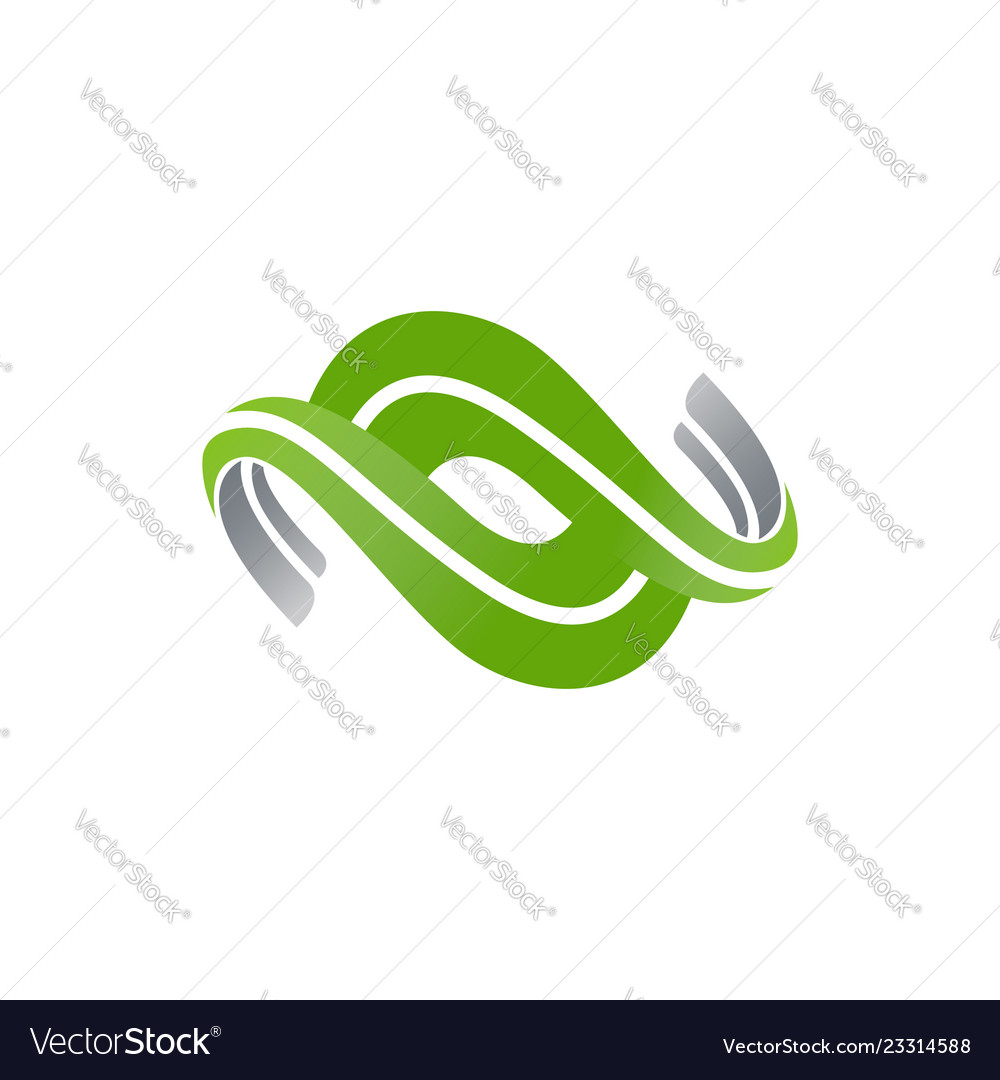 Logo design perfectly suitable for dynamic wave