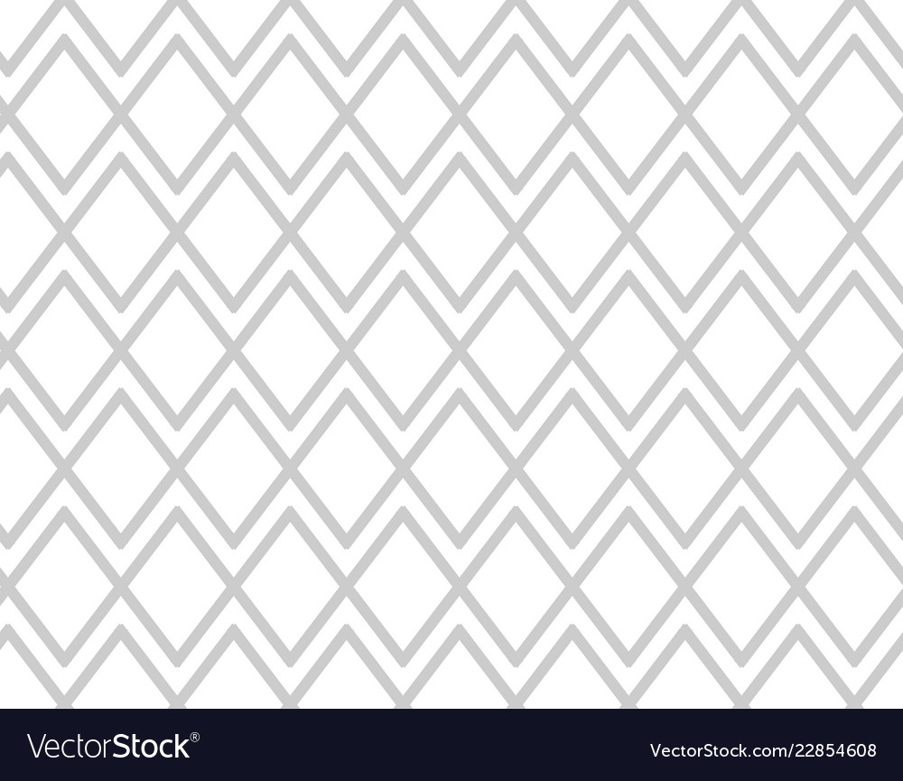 Gray pattern with rhombuses grey mesh background